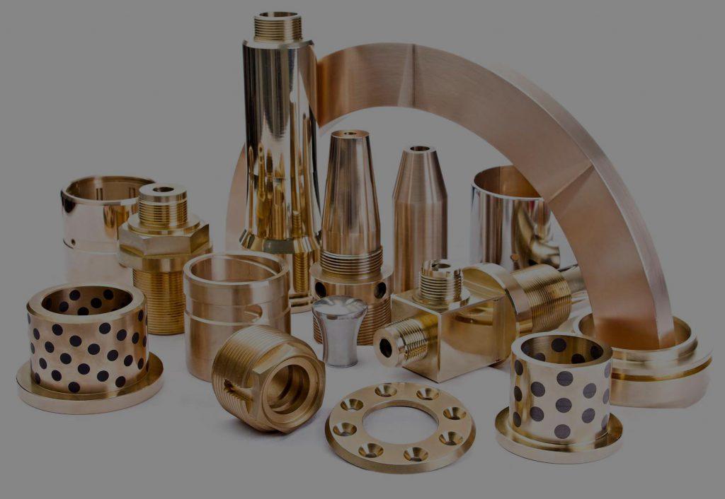 Aluminium Bronze Casting Manufacturers - Nap Engineering Works