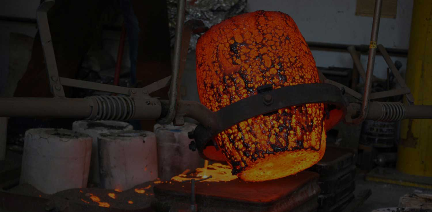Know the Difference between Gravity Die Casting and Pressure